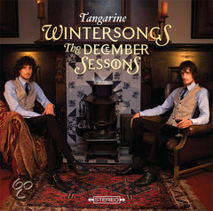 Wintersongs, the December sessions – Tangerine