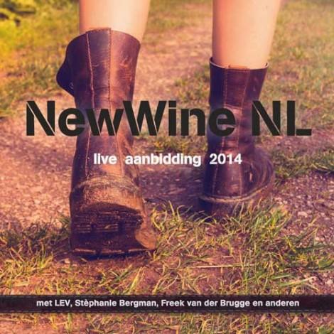 New Wine NL – Live Worship 2014