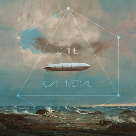 Cape Canaveral – self titled EP